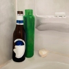 Beer in the Shower