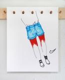 Period jorts