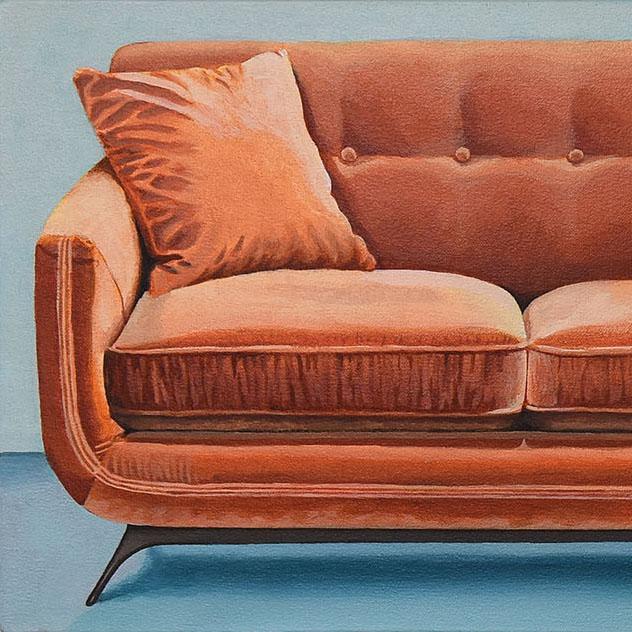Earplug Couch